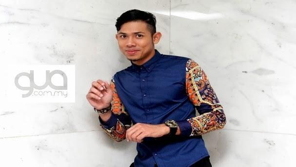 Nabil Ahmad Dedah Cabaran Tampil Solo
