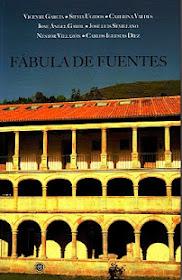 Fábula de Fuentes. Poesía en Valdediós