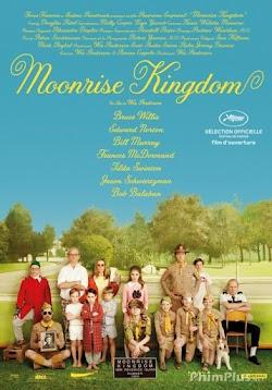 Vương Quốc Trăng Lên - Moonrise Kingdom