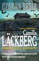 Camilla Läckberg, Fabrykantka aniołków