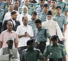 Free jamaat leaders movement