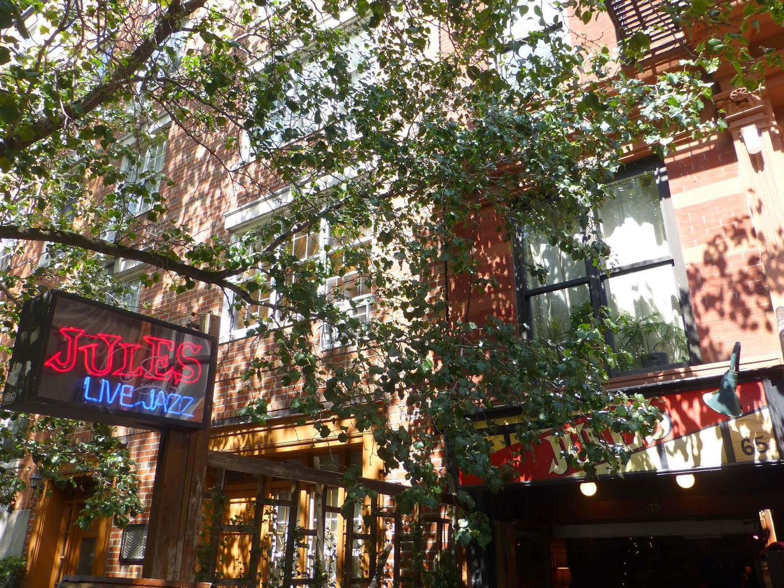 THE BIG APPLE: TODAY, TOMORROW & YESTERDAY (August, 2014) | A Travel ...