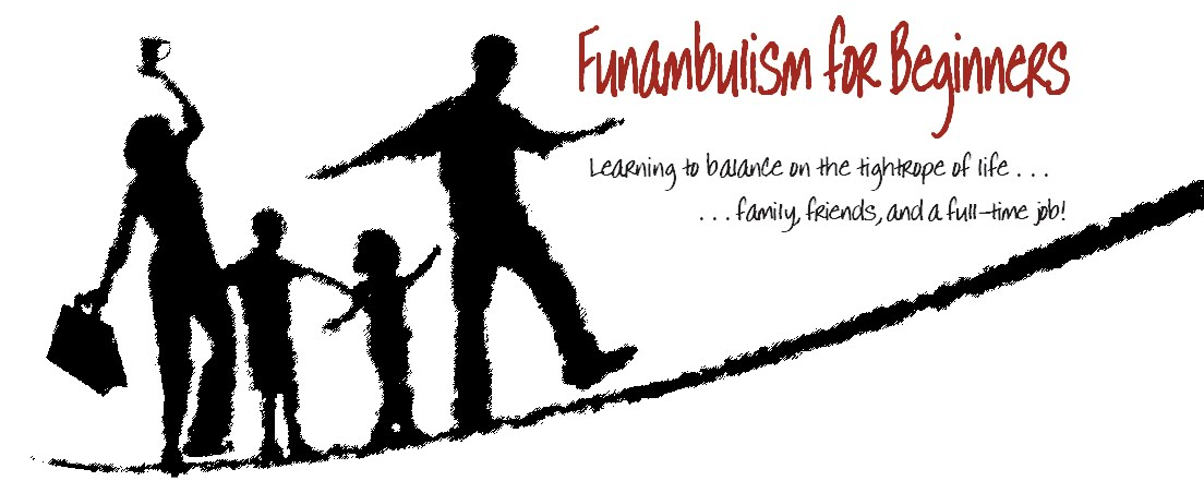 Funambulism for Beginners