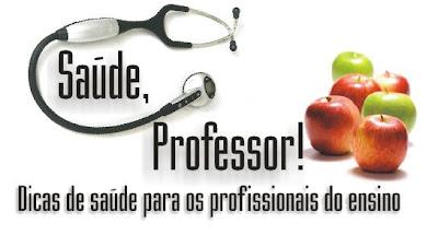 Saúde do Professor na Escola