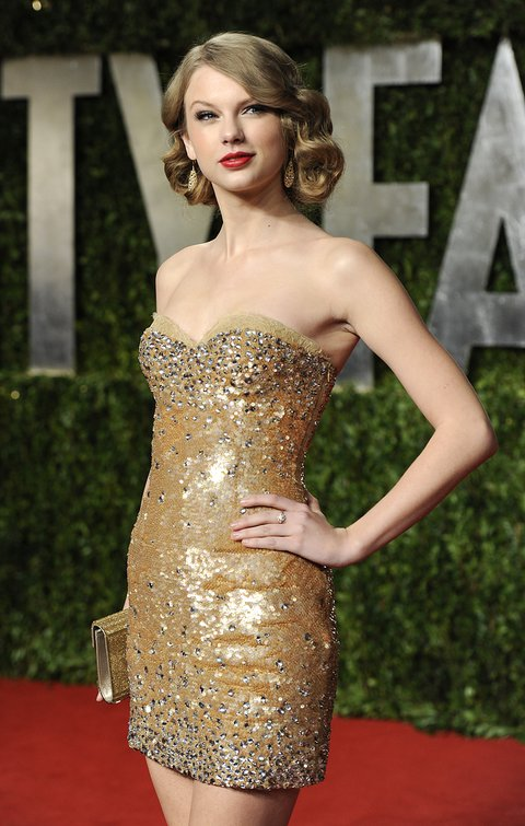 Social Party✿Taylor Swift