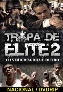 Assistir Tropa de Elite 2 Nacional 2011