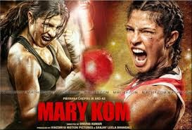mary kom 2014 Hindi Movie Torrent Download