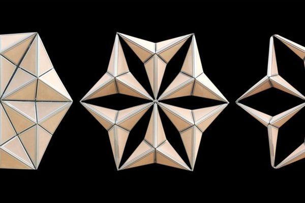 22 Penemuan Terbaik Tahun 2012: Menara Bahar