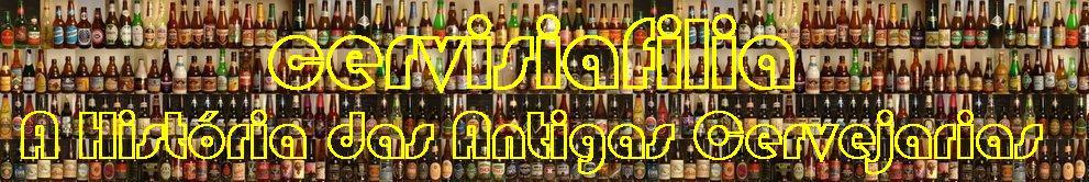 A História das Antigas Cervejarias