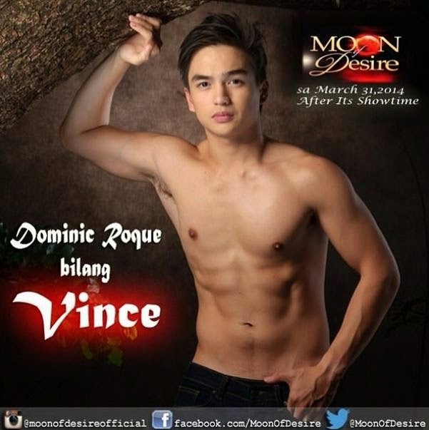 Yummy Monday with Dominic Roque #1