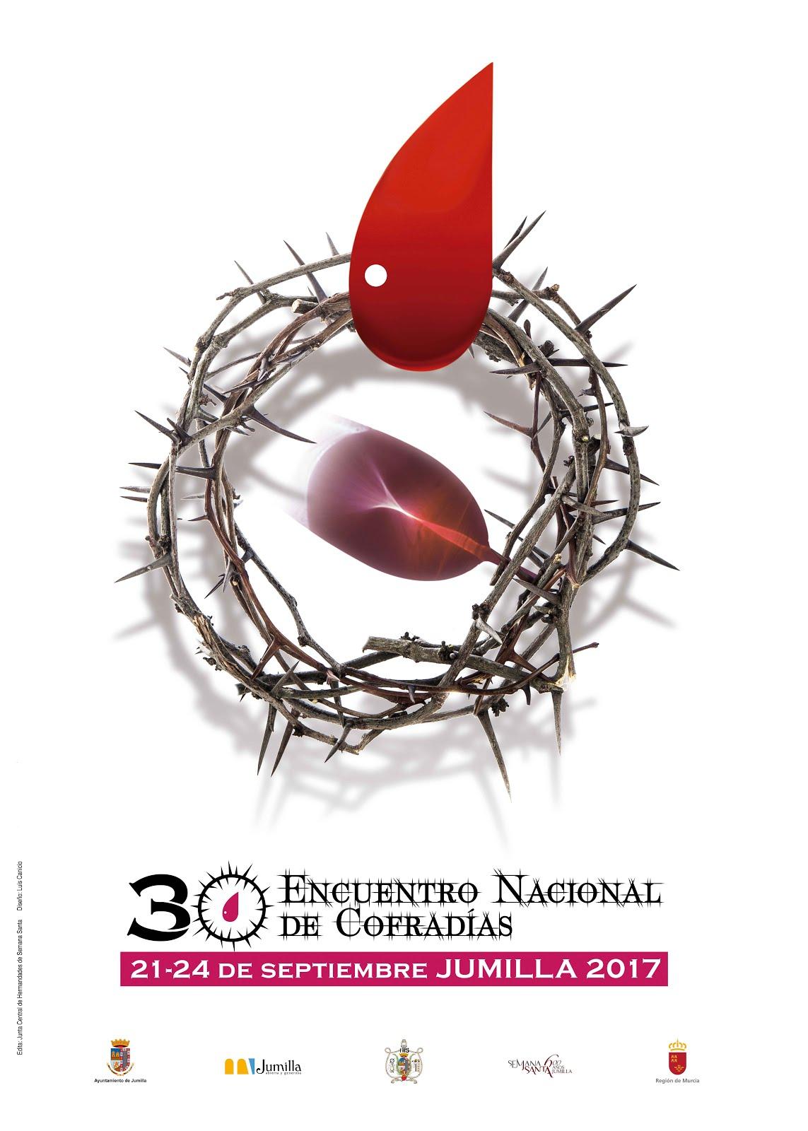 XXX Encuentro Nacional de Cofradias JUMILLA