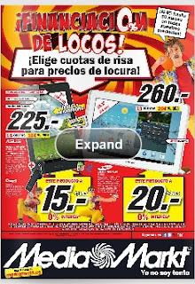 catalogo media markt 16-5 2013
