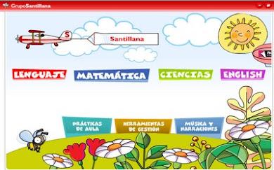 JUEGO SANTILLANA