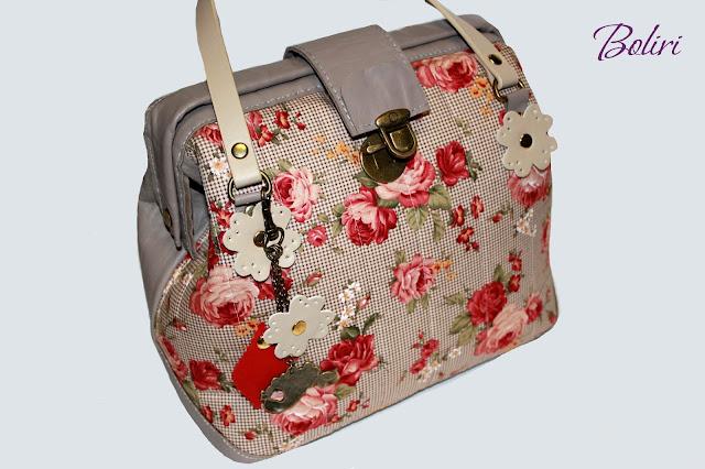 Как сшить сумку саквояж 33