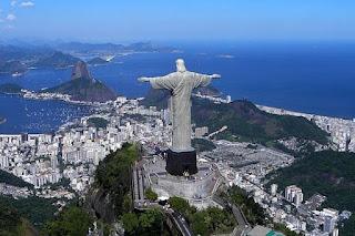 Brite 2012, unido ao Salão Estadual de Turismo, torna-se  o mais completo evento de Turismo com sede no Rio de Janeiro