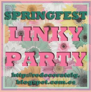 6º Link Party International