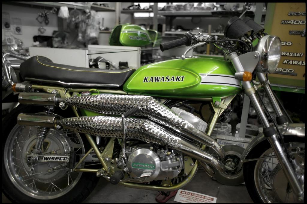 blitz bike