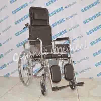 distributor kursi roda multifungsi  fs609gcu serenity