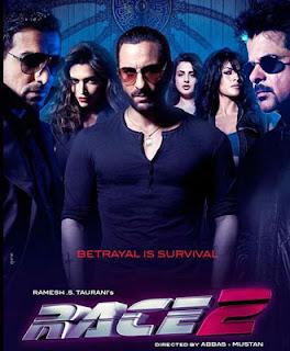Race 2 Hindi Movie Download