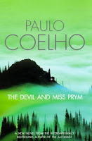 Book cover of The Devil and Miss Prym by Paulo Coelho
