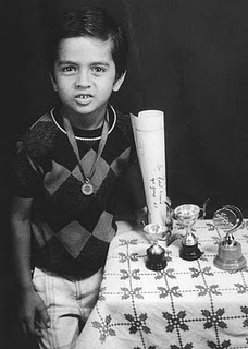 Rare Photos of Radhul Dravid