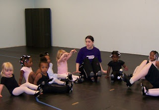 tap dance classes charlotte north carolina