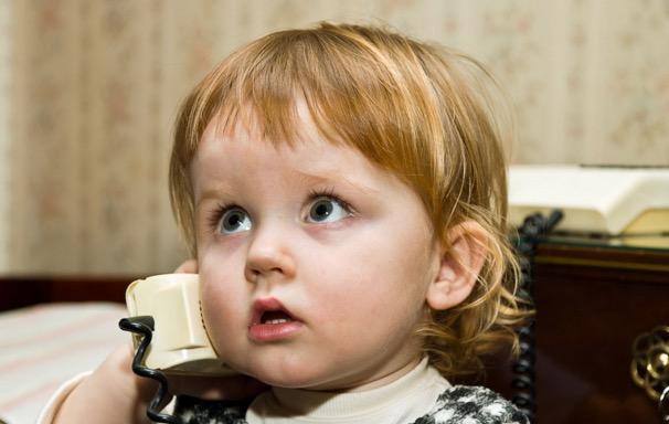 Radiasi Telefon Pintar Boleh Merosakkan Otak Anak Anda