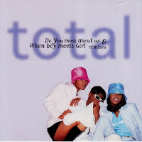 Total - Do You Think About Us (CDM) (1996)