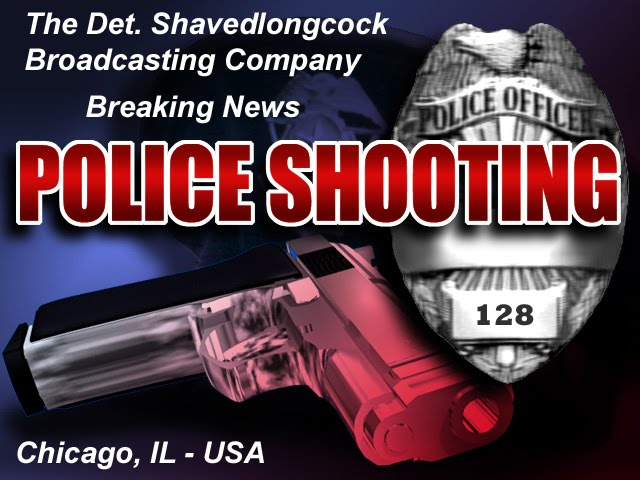 3 Police Officers Shot and Wounded In Shootout
