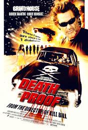 Phim Dòng Máu Sát Thủ - Cỗ Xe Chết Chóc - Death Proof