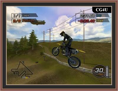 MTX Mototrax Racing Game Free Download