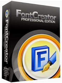 FontCreator Professional