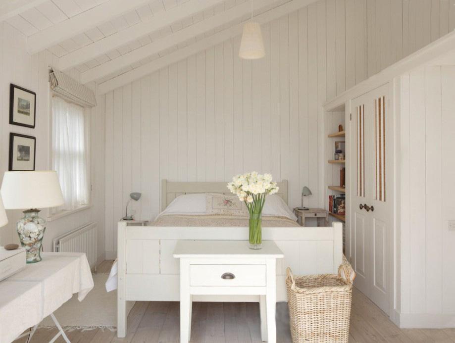 Kleine Slaapkamer Delen : En kleine slaapkamers met veel gezelligheid.