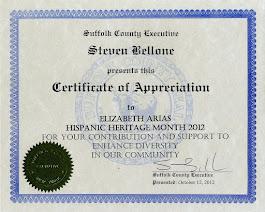 Certificate 10-12-2012