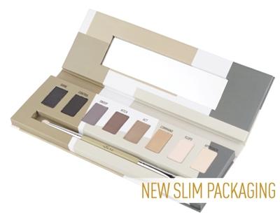 New Sigma Eyeshadow Palette in Bare