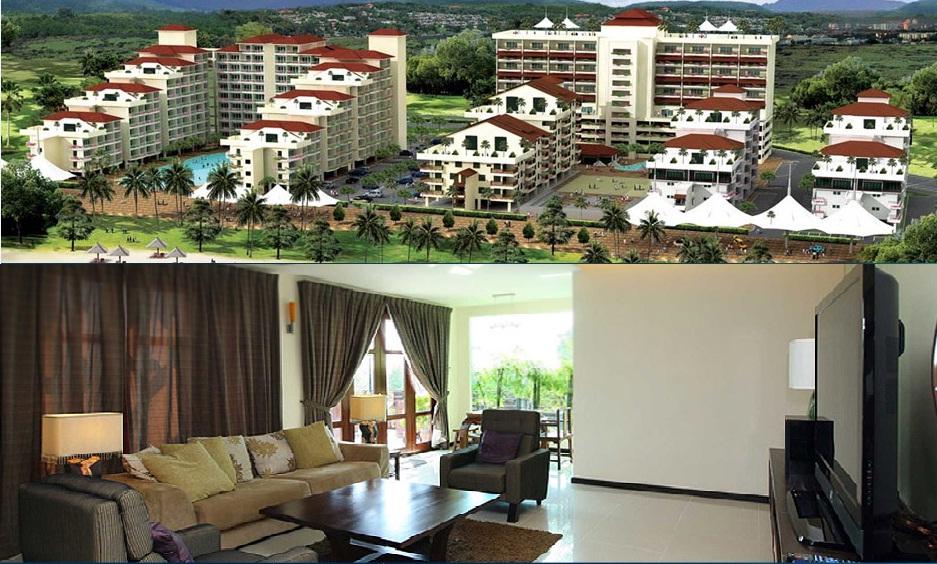 Morib Gold Coast Resort - Save Up To 80% On Booking