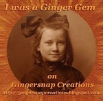 I'm a Ginger Gem !!