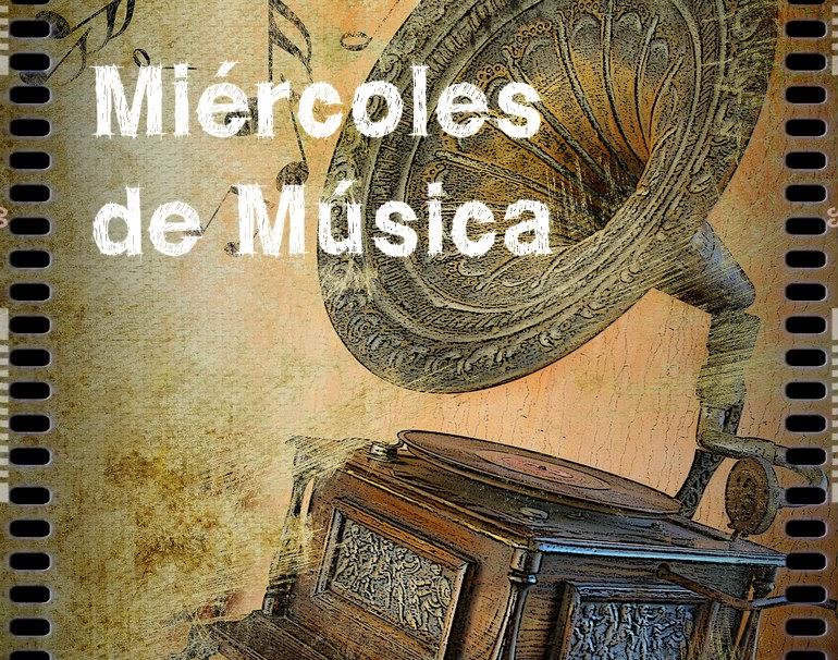 Miercoles de Musica