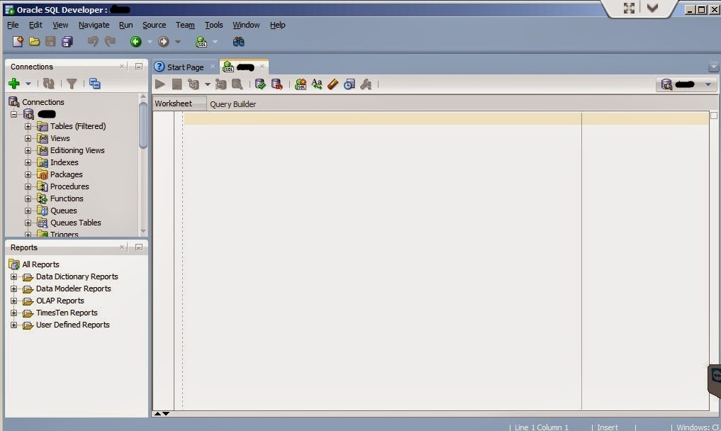 How to import data from - Oracle sql developer copy table ...