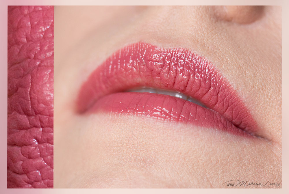 bite beauty high pigment lip pencil set holiday 2014 rhubarb swatch