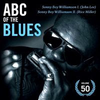 ABC of the blues volume 50