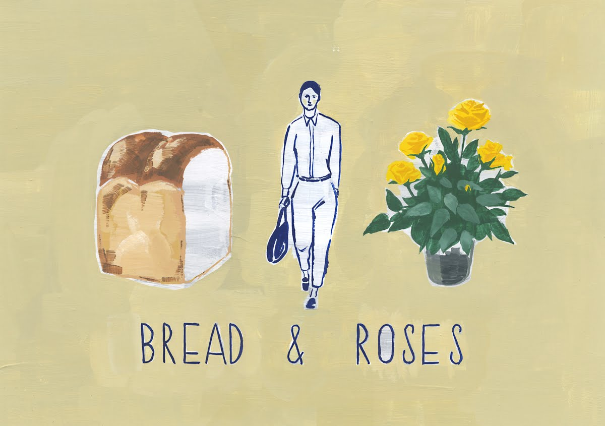 bread and roses essay