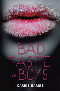 Bad New YA Book Releases: July 12, 2011