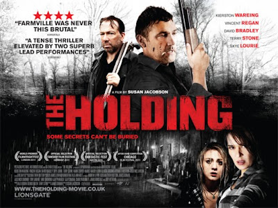 Watch The Holding 2011 BRRip Hollywood Movie Online | The Holding 2011 Hollywood Movie Poster