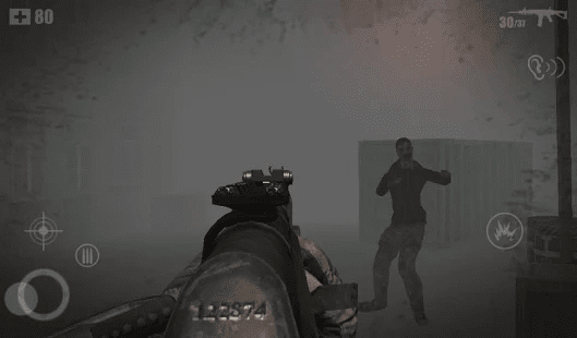 Zombie Whisper Of The Dead mod apk