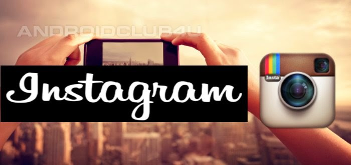 Instagram v5.3.0 Apk Download