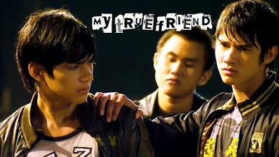 Sinopsis Film Thailand My True Friend