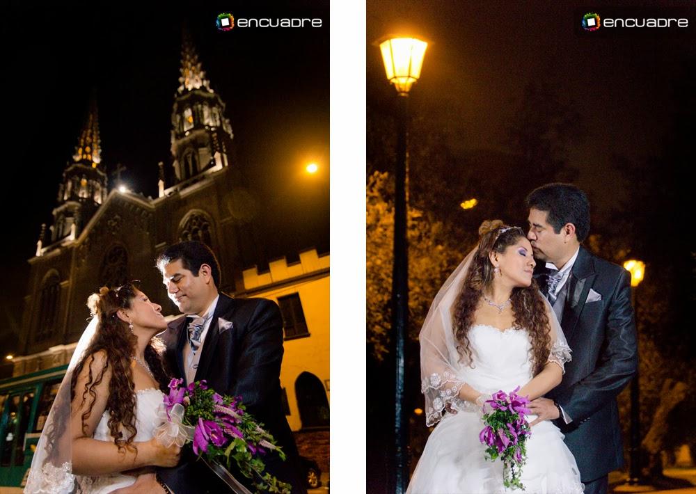 fotos de bodas iglesia