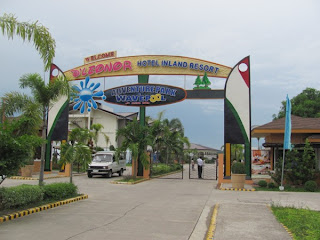 Davao City, Wave Pool, Emar, Philippine, D'Leonor Hotel Inland Resort, Wave Pool and Raging Water, Cabantian, Communal Purok 5, Davao Delights