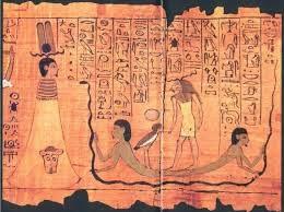 Para vivir por la respiración (Papiro Un)